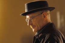 Walter White (Bryan Cranston) - Breaking Bad - Season 2, Episode 1 - Photo Credit:  Ursula Coyote/AMC