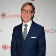 "LAS VEGAS, NV - APRIL 18:  Director Paul Feig arrives at a Twentieth Century Fox presentation to promote the upcoming film ""The Heat"" at Caesars Palace during CinemaCon, the official convention of the National Association of Theatre Owners, on April 18, 2013 in Las Vegas, Nevada.  (Photo by Ethan Miller/Getty Images)"