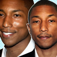 Quiz: Which Pharrell Is Older?