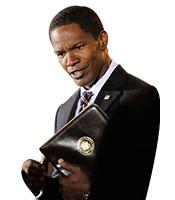 The revealed president