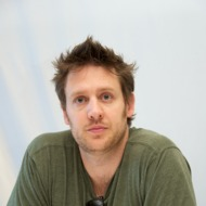 """Director Neill Blomkamp at the """"Elysium"""" Press Junket on April 20, 2013 in Cancun, Mexico."""