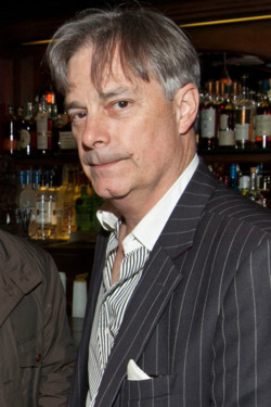 "Veronique Nguyen, Paul Brennan, Whit Stillman==The Peggy Siegal Company's After Party for ""Nobody Walks""==Jane Ballroom, 113 Jane Street, NYC==October 15, 2012==© Patrick McMullan==Photo - ILIR BAJRAKTARI/ PatrickMcMullan.com== =="