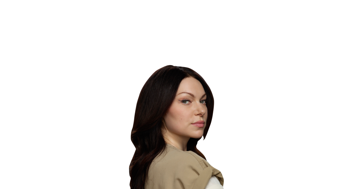 OITNB's Laura Prepon on Dancing to 'Milkshake,' Singing Meatloaf, and the Mystery of Real-Life Alex
