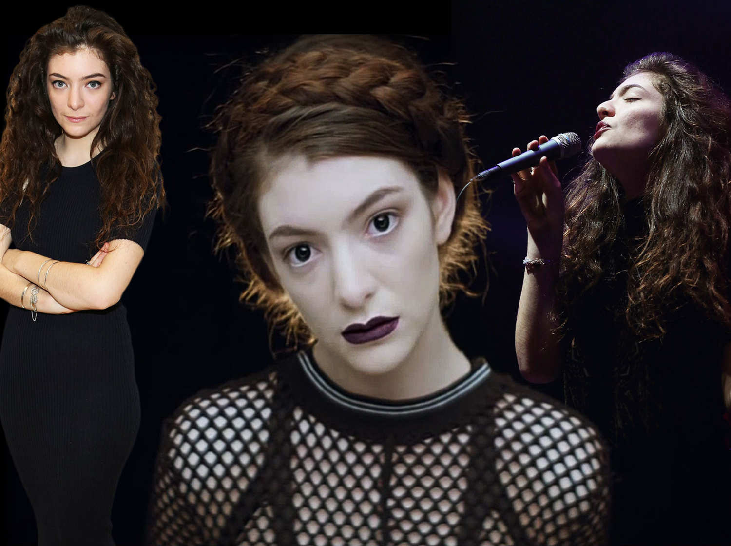 Lorde 101: Who Is This 16-Year-Old Singer? -- Vulture