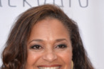 "LOS ANGELES, CA - MAY 13:  Actress Debbie Allen arrives to The Geffen Playhouse's Annual ""Backstage at the Geffen"" Gala at Geffen Playhouse on May 13, 2013 in Los Angeles, California.  (Photo by Alberto E. Rodriguez/Getty Images)"