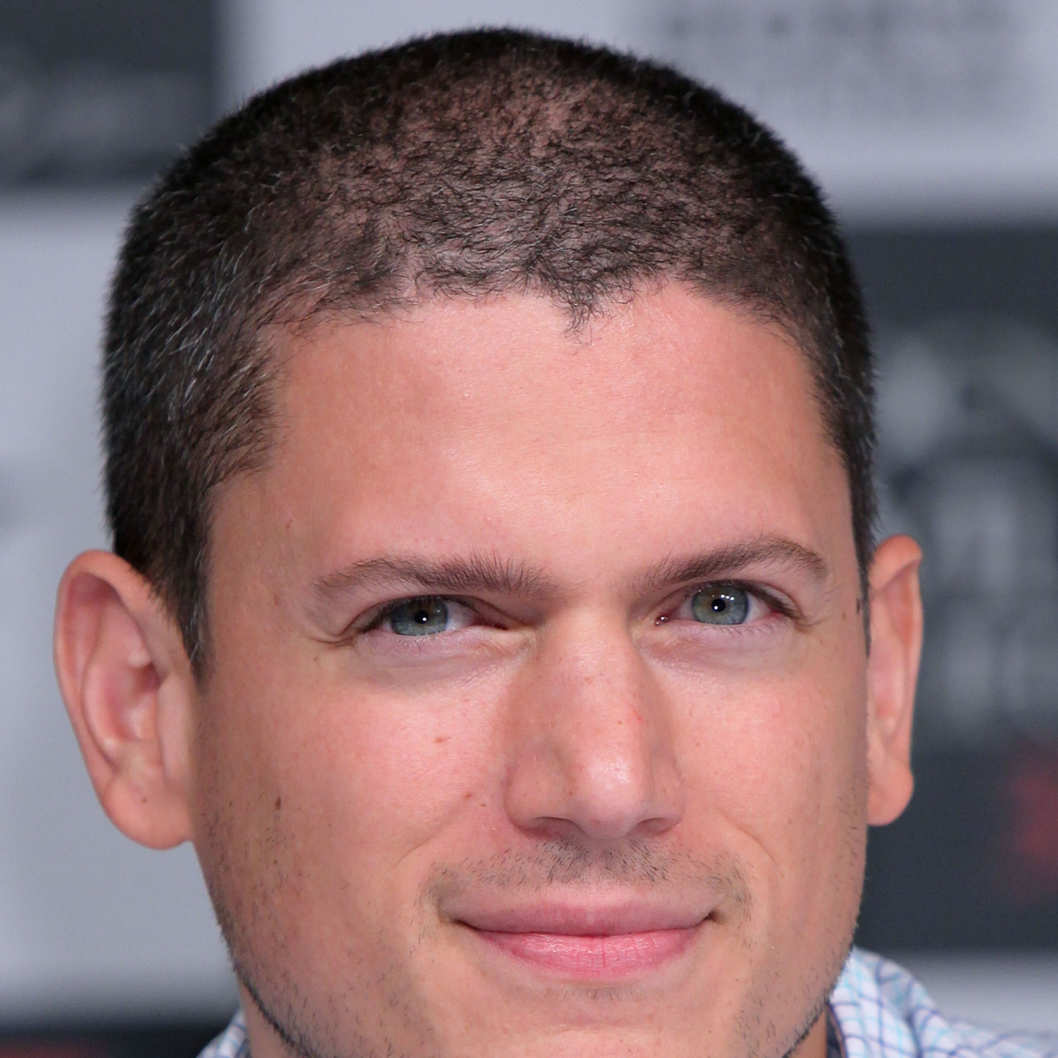 TOKYO - SEPTEMBER 03:  Actor Wentworth Miller attends the press conference for 'Resident Evil: Afterlife' at Grand Hyatt Tokyo on September 3, 2010 in Tokyo, Japan. The film will open worldwide on September 10.  (Photo by Kiyoshi Ota/Getty Images) *** Local Caption *** Wentworth Miller