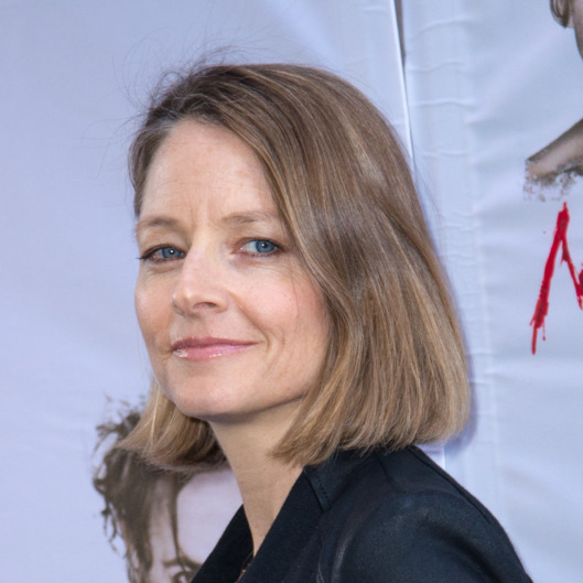 NEW YORK, NY - APRIL 21: Jodie Foster attends the Broadway opening night of
