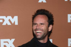 NEW YORK, NY - MARCH 28:  Actor Walton Goggins attends the 2013 FX Upfront Bowling Event at Luxe at Lucky Strike Lanes on March 28, 2013 in New York City.  (Photo by Dimitrios Kambouris/Getty Images)