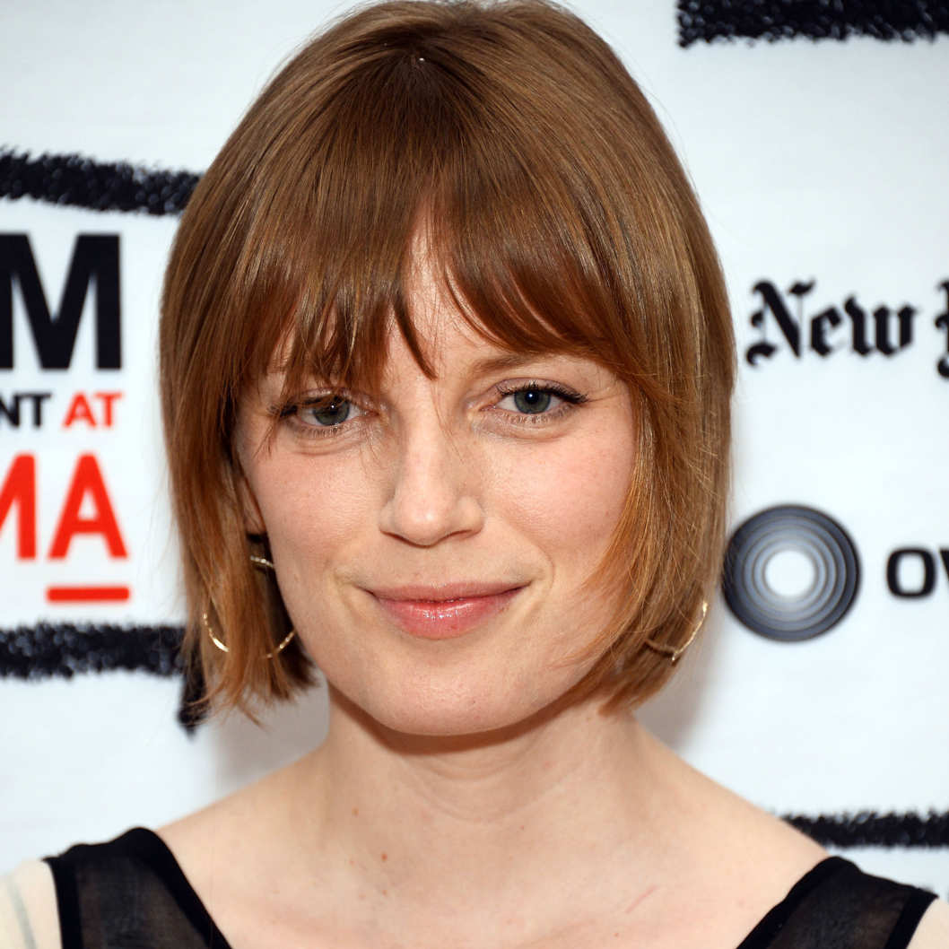 "Actress and director Sarah Polley attends a Film Independent At LACMA special screening of ""Stories We Tell"" at Bing Theatre At LACMA on May 2, 2013 in Los Angeles, California."