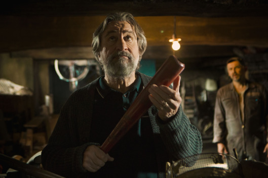 "Robert DeNiro stars in Relativity Media's ""The Family""."