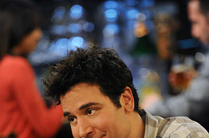 """Something New"" -- Josh Radnor stars as Ted Mosby, on HOW I MET YOUR MOTHER, Monday, May 13 (8:00-8:30 PM, ET/PT) on the CBS Television Network. Photo: Ron P. Jaffe/CBS ?'?? 2013 CBS Broadcasting, Inc. All Rights Reserved."