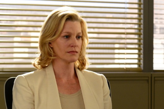 Skyler White (Anna Gunn) - Breaking Bad _ Season 5, Episode 15 - Photo Credit: Ursula Coyote/AMC