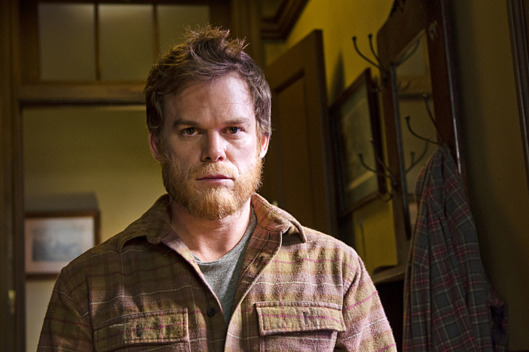 Michael C. Hall as Dexter Morgan in Dexter (Season 8, episode 12) - Photo: Randy Tepper/Showtime - Photo ID: Dexter_812_4352