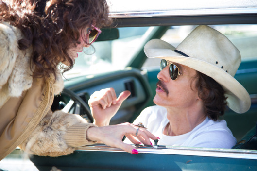 dallas buyers club film