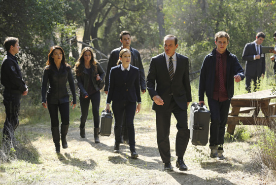 "MARVEL'S AGENTS OF S.H.I.E.L.D. - ""F.Z.Z.T."""