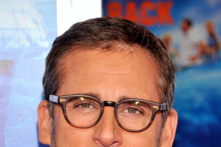 "NEW YORK, NY - JUNE 26:  Actor Steve Carell attends ""The Way, Way Back "" New York Premiere at AMC Loews Lincoln Square on June 26, 2013 in New York City.  (Photo by Stephen Lovekin/Getty Images)"