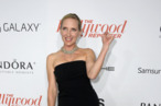 WEST HOLLYWOOD, CA - SEPTEMBER 19:  Actress Anne Heche  arrives at The Hollywood Reporter's Emmy Party at Soho House on September 19, 2013 in West Hollywood, California.  (Photo by Frazer Harrison/Getty Images)