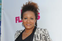 HOLLYWOOD, CA - JUNE 27:  Actress Wanda Sykes arrives at the premiere of 'The Hot Flashes' at ArcLight Cinemas on June 27, 2013 in Hollywood, California.  (Photo by Angela Weiss/Getty Images)