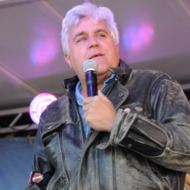 GLENDALE, CA - OCTOBER 20: Jay Leno arrives at 30th Anniversary Love Ride on October 20, 2013 in Glendale, California. (Photo by Mindy Small/FilmMagic)