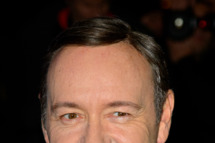 LONDON, ENGLAND - NOVEMBER 17:  Kevin Spacey attends the Evening Standard Theatre Awards at The Savoy Hotel on November 17, 2013 in London, England.  (Photo by Ben A. Pruchnie/Getty Images)