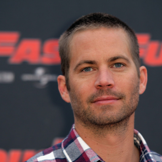 "ROME, ITALY - APRIL 29:  Paul Walker attends the ""Fast & Furious 5"" photocall at Hassler hotel on April 29, 2011 in Rome, Italy.  (Photo by Ernesto Ruscio/Getty Images) *** Local Caption *** Paul Walker;"