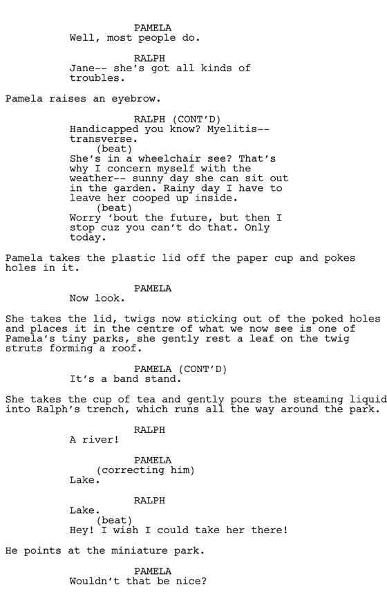 The Toughest Scene I Wrote: Kelly Marcel (�Saving Mr. Banks�) | Go ...