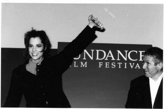 an analysis of parker posey debuted film in 1997 Parker posey has appeared in numerous independent films read about her   synopsis early life acting debut career highlights cite this.