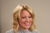 PARK CITY, UT - JANUARY 21:  Actress Elizabeth Banks attends the Variety Studio: Sundance Edition presented by Dawn Levy on January 21, 2014 in Park City, Utah.  (Photo by Jonathan Leibson/Getty Images for Variety)