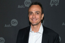 NEW YORK, NY - APRIL 30:  Actor Hank Azaria attends the AOL 2013 Digital Content NewFront on April 30, 2013 in New York City.  (Photo by Rob Kim/Getty Images for AOL)
