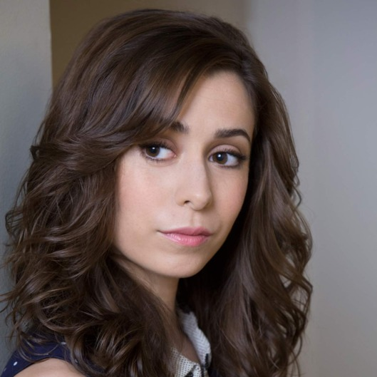 LOS ANGELES - SEPTEMBER 18:  Cristin Milioti appears as The Mother on the ninth season of HOW I MET YOUR MOTHER, Mondays (8:00-9:00 PM, ET/PT) on the CBS Television Network.