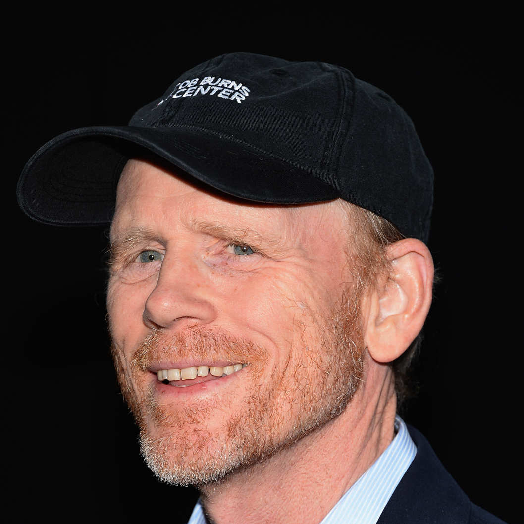 "NEW YORK, NY - FEBRUARY 11:  Ron Howard  attends the ""Winter's Tale"" world premiere at Ziegfeld Theater on February 11, 2014 in New York City.  (Photo by Dimitrios Kambouris/Getty Images)"