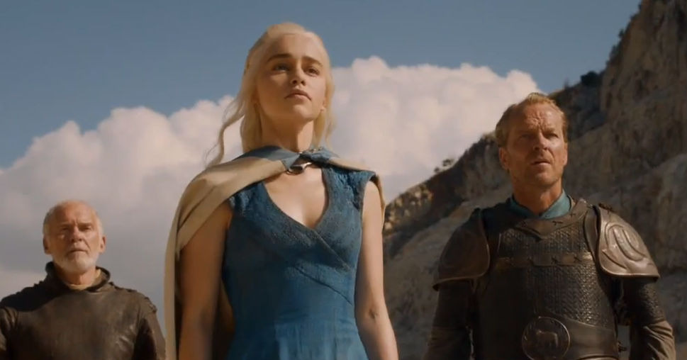 Game Of Thrones English Stream