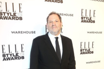LONDON, ENGLAND - FEBRUARY 18:  Harvey Weinstein attends the Elle Style Awards 2014 at one Embankment on February 18, 2014 in London, England.  (Photo by Tim P. Whitby/Getty Images)