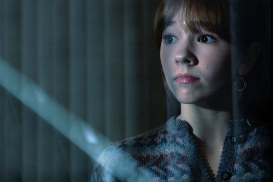 THE AMERICANS - Pictured: Holly Taylor as Paige Jennings. CR: Frank Ockenfels/FX