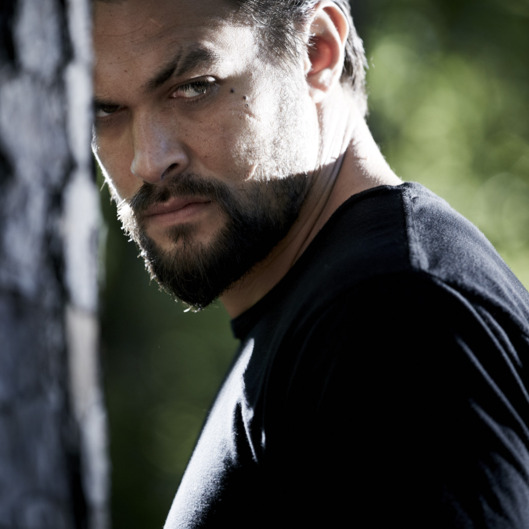 "Jason Momoa - in the Sundance Channel original series ""The Red Road"" - Photo Credit: James Minchin"