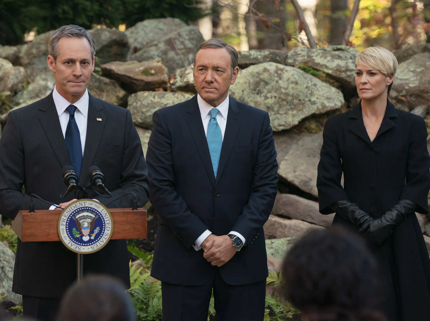 house of cards season 2 finale recap: west wing -- vulture