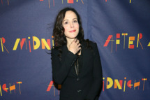 "NEW YORK, NY - NOVEMBER 03: Mary-Louise Parker attends ""After Midnight"" Broadway opening night enter caption here at Brooks Atkinson Theatre on November 3, 2013 in New York City. (Photo by Astrid Stawiarz/Getty Images)"