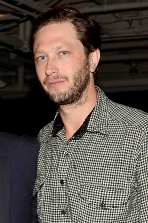 Ebon Moss-Bachrach==HBO's Doll & Em Screening Afterparty==Neuehouse, NYC== March 17, 2014