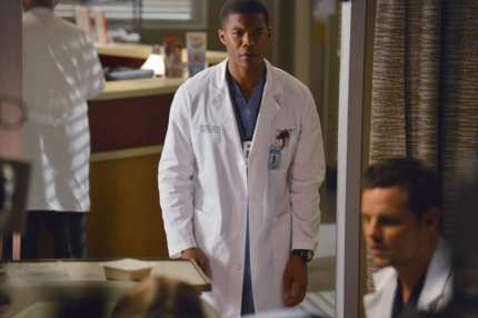"GREY'S ANATOMY - ""Take It Back"" - The doctors face the consequences of the events that took place at April's wedding. Meredith feels betrayed when Derek goes back on a promise, Alex is furious after returning to the hospital and hearing the news about his father, and Arizona and Callie decide whether or not to move forward together. Meanwhile, Bailey realizes she was wrong about the motive behind Ben's decision to move back to Seattle, on ""Grey's Anatomy."""