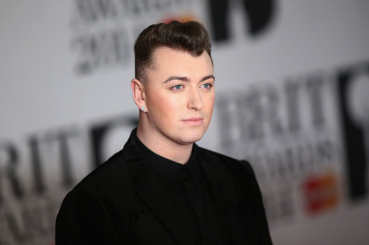 LONDON, ENGLAND - FEBRUARY 19:  Sam Smith attends The BRIT Awards 2014 at 02 Arena on February 19, 2014 in London, England.  (Photo by Dan Kitwood/Getty Images)