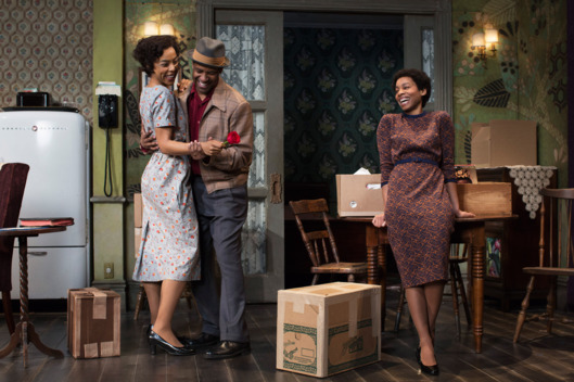 lenas character in a raisin in the sun play vs movie Lorraine hansberry's classic play, a raisin in the sun, culls its title from the   dreams in a raisin in the sun lena, walter, ruth, and beneatha younger all  lived.