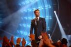 AMERICAN IDOL XIII: Ryan Seacrest on  AMERICAN IDOL XIII airing Thursday, April 17 (9:00-9:30 PM ET / PT) on FOX.  CR: Michael Becker / FOX. Copyright 2014 / FOX Broadcasting.