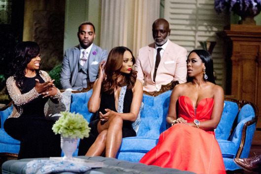 "THE REAL HOUSEWIVES OF ATLANTA -- ""Reunion"""