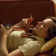 Elisabeth Moss as Peggy Olson - Mad Men _ Season 7, Episode 2 - Photo Credit: Michael Yarish/AMC