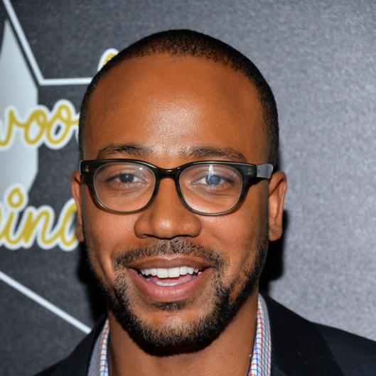 WEST HOLLYWOOD, CA - FEBRUARY 27:  Actor Columbus Short arrives at the Hollywood Domino's 7th Annual Pre-Oscar Charity Gala at Sunset Tower on February 27, 2014 in West Hollywood, California.  (Photo by Amanda Edwards/WireImage)