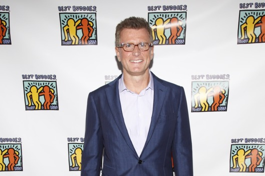 BEVERLY HILLS, CA - JUNE 11:  Kevin Riley attends the Best Buddies Jobs Vanguard Reception at UTA on June 11, 2013 in Beverly Hills, California.  (Photo by Joe Kohen/Getty Images)
