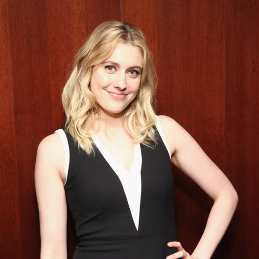 NEW YORK, NY - APRIL 17:  Actress Greta Gerwig attends Glamour And L'Oreal Paris 2014 Top Ten College Women Celebration at Kaufman Music Center on April 17, 2014 in New York City.  (Photo by Astrid Stawiarz/Getty Images for Glamour)