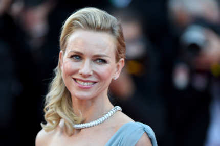 "CANNES, FRANCE - MAY 16:  Actress Naomi Watts attends the ""How To Train Your Dragon 2"" premiere during the 67th Annual Cannes Film Festival on May 16, 2014 in Cannes, France.  (Photo by Gareth Cattermole/Getty Images)"