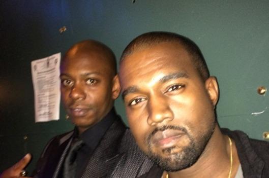 Kanye West Concert Jesus