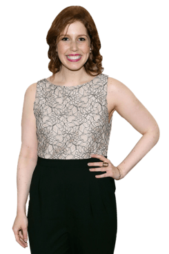 NEW YORK, NY - MAY 06:  Vanessa Bayer attends LOL With LLS: Jokes on You, Cancer! on May 6, 2014 at New World Stages in New York City.  (Photo by Monica Schipper/Getty Images for The Leukemia & Lymphona Society)